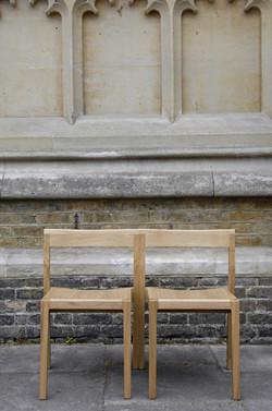 Wave church chair (3 of 5)