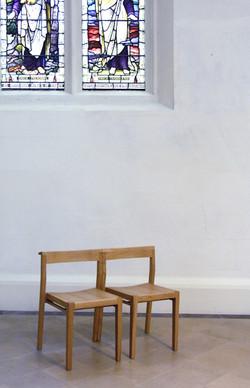 Wave church chair (2 of 5)