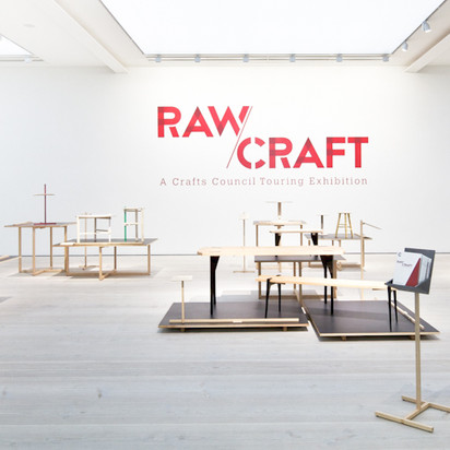 Raw Craft / Craft Council