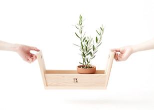 Carry Stool / Ishinomaki Laboratory