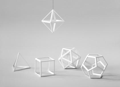 The Geometrist / Takeo Japan