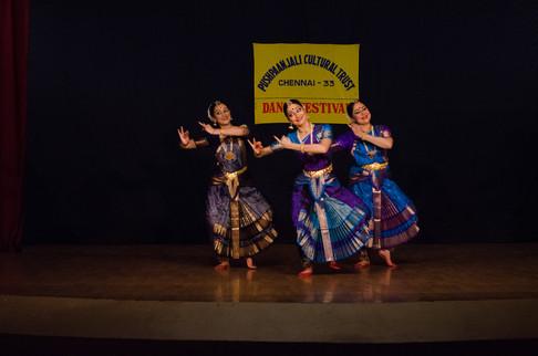 Pushpanjali Cultural Trust - Chennai