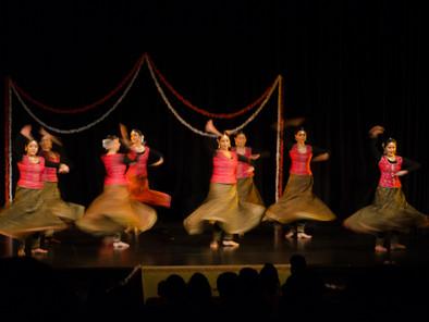 Sujata Banerjee Dance Company