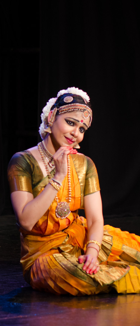 Nrithya-Upahaar 2015