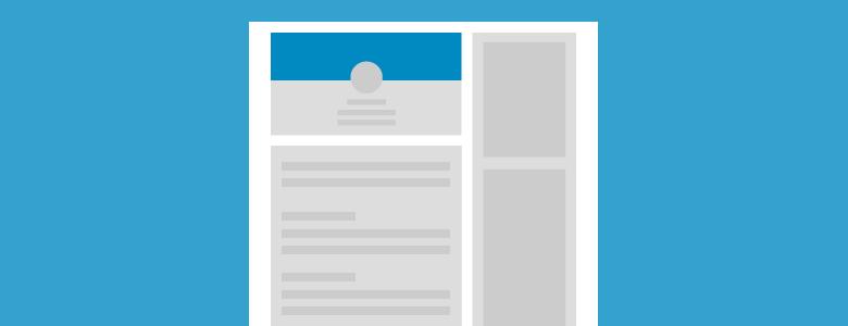 Linkedin Cover Photo Size