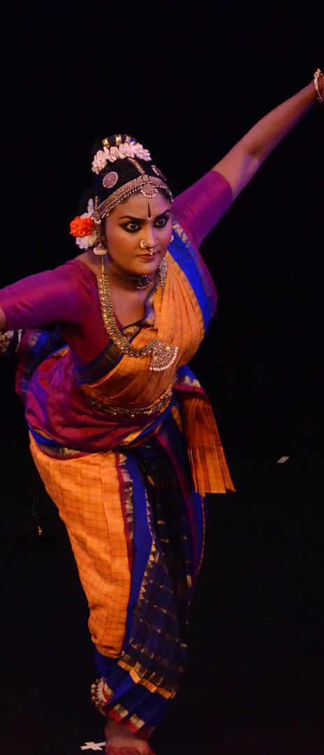 Nrithya-Upahaar 2017