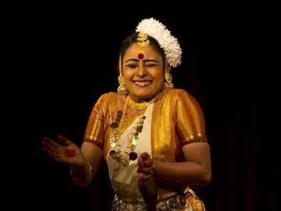 Jayaprabha Menon