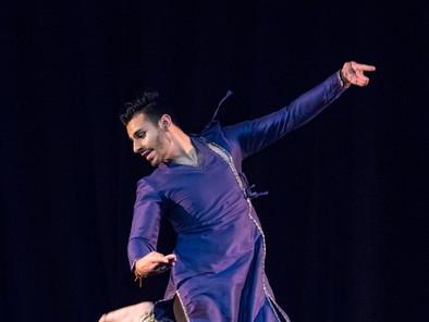 Shyam Dattani