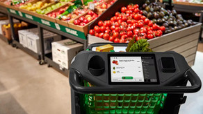 Amazon's Dash Cart to debut in Woodland Hills grocery store soon!