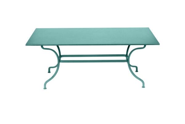 Стол 180x100 см - ROMANE - Яркие цвета