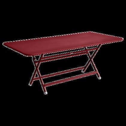 Стол 190 x 90 см - CARACTERE - Яркие цвета