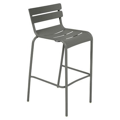 LUXEMBOURG  - Пара высоких стульев (2 шт) (Сезонная аренда)