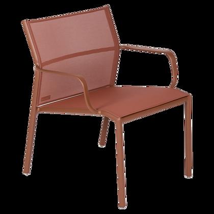 Низкое кресло - CADIZ