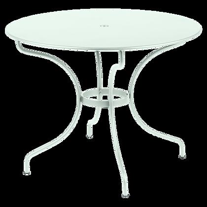 Стол Ø 96 см - OPERA + - Яркие цвета