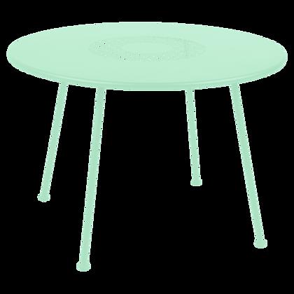 Стол Ø 110 см - LORETTE - Яркие цвета