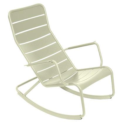 Кресло-качалка - LUXEMBOURG - Классические цвета