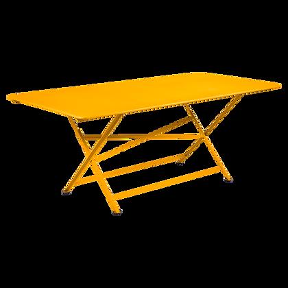 Стол 190 x 90 см - CARGO - Яркие цвета