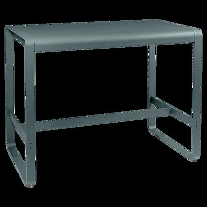 Высокий стол 140 x 80 см - BELLEVIE - Классические цвета