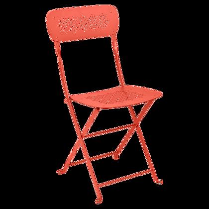 Складной стул - LORETTE - Яркие цвета
