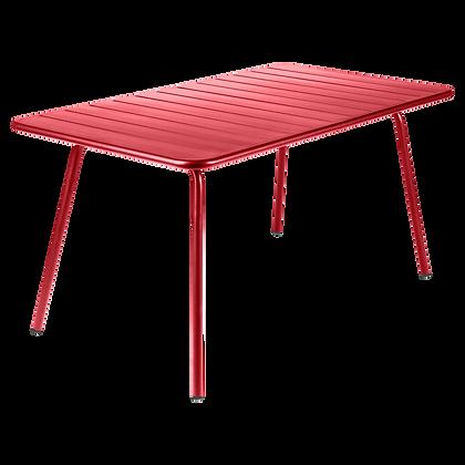 Стол 143х80 см - LUXEMBOURG - Яркие цвета