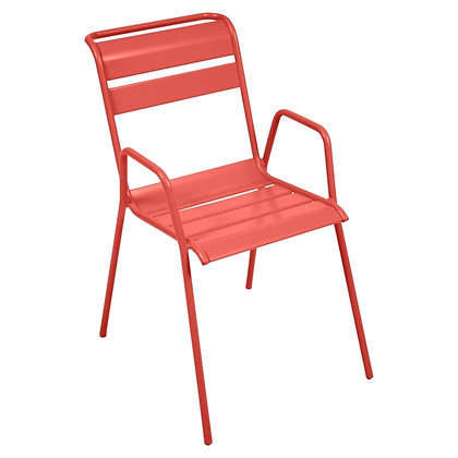 MONCEAU  - Кресло бридж (Сезонная аренда)