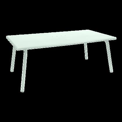 Стол 196x96 см - MONCEAU - Яркие цвета