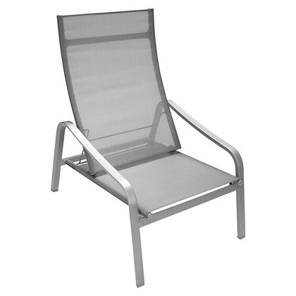 ALIZE - Низкое кресло (Сезонная аренда)