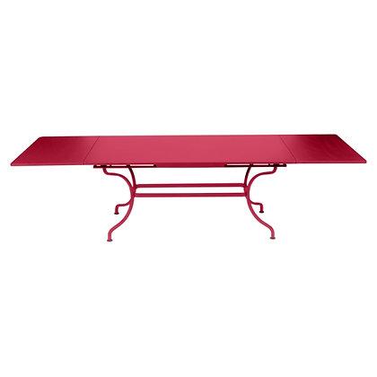ROMANE  - Стол раскладной 200/300 х 100 см (Сезонная аренда)