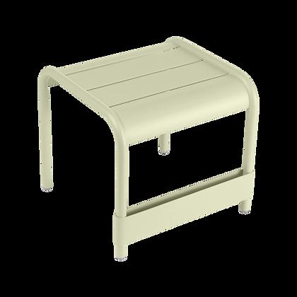 Низкий столик маленький - LUXEMBOURG - Классические цвета