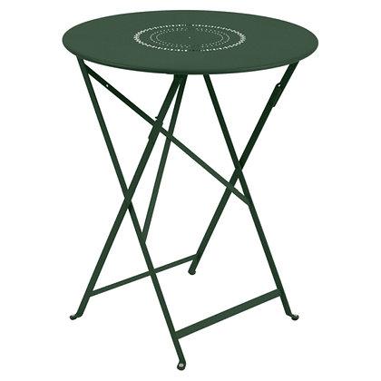 Стол Ø 60см - FLOREAL - Классические цвета