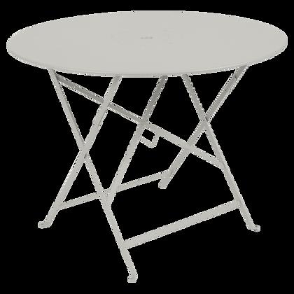 Стол Ø 96см - FLOREAL - Классические цвета