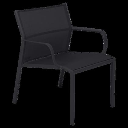 CADIZ - Низкое кресло (Сезонная аренда)