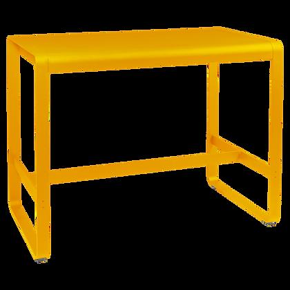 Высокий стол 140 х 80 см - BELLEVIE - Яркие цвета