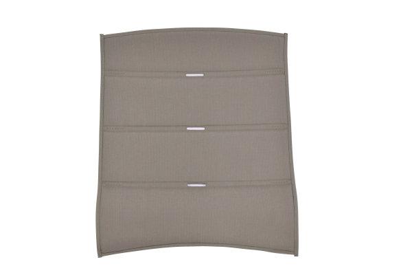 Подушка Skin для стула и кресла Luxembourg  - LES BASICS