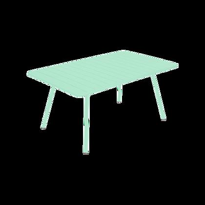Стол 165х100 см - LUXEMBOURG - Яркие цвета