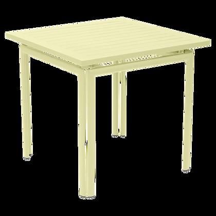 Стол 80х80 см - COSTA - Яркие цвета