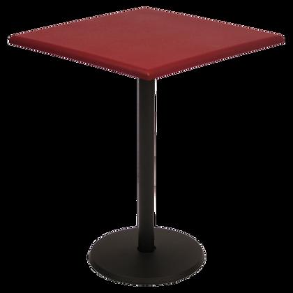Стол / геридон 57x57см - CONCORDE PREMIUM - Яркие цвета