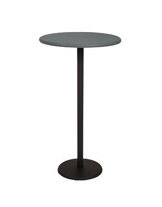 Высокий стол Ø 60 см - CONCORDE PREMIUM - Классические цвета