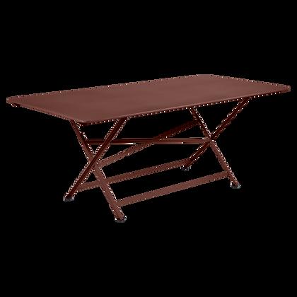 Стол 190 X 90 см - CARGO - Классические цвета