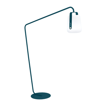Согнутая ножка для светильника - BALAD
