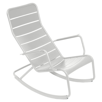 LUXEMBOURG  - Кресло качалка (Сезонная аренда)