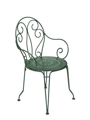 Кресло - MONTMARTRE - Классические цвета