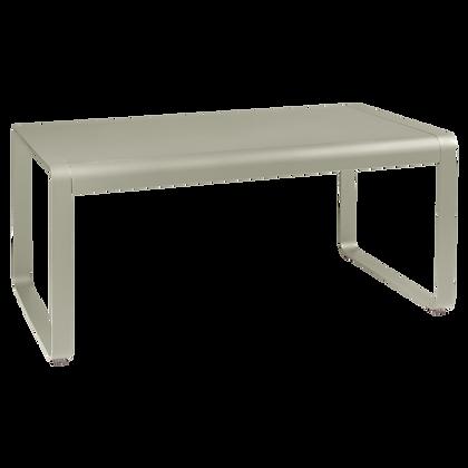 Стол 140 x 80 см средней высоты (64 см)- BELLEVIE - Классические цвета