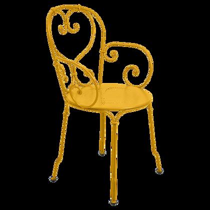 Кресло - 1900 - Яркие цвета