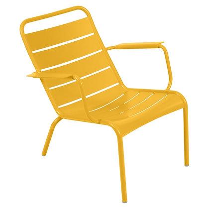 LUXEMBOURG  - Низкое кресло (Сезонная аренда)