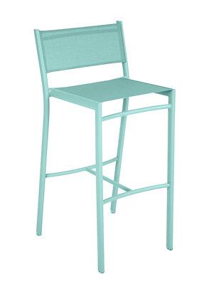 COSTA - Пара высоких стульев (2 шт) (Сезонная аренда)