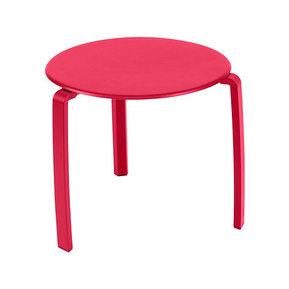 Низкий стол - ALIZE - Яркие цвета