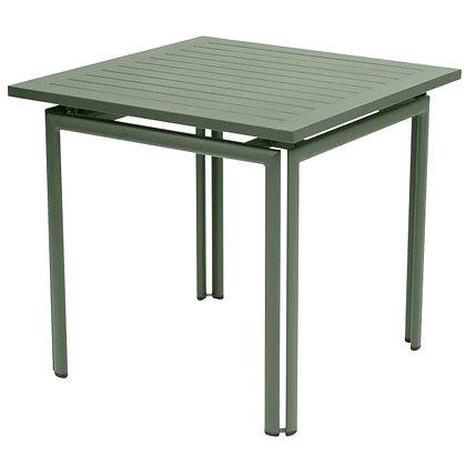 COSTA  - Стол 80х80 см (Сезонная аренда)