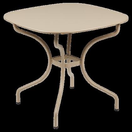 Стол 82х82 см - OPERA + - Классические цвета