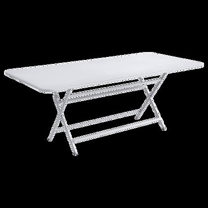 Стол 190 X 90 см - CARACTERE - Классические цвета